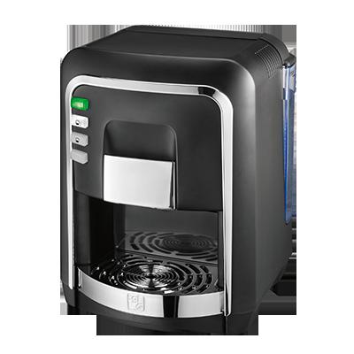 Capsy Kaffeemachine Eden Springs