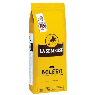 Kaffeebohnen La Semeuse Bolero 1 Kg Eden Springs
