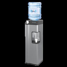 Wasserspender mit Flaschen Fizzy Cube