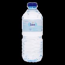 6 Flaschen Natürliches Mineralwasser 50 cl Eden Springs