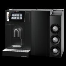 Bohnen Kaffeemaschine Schaerer Coffee Prime