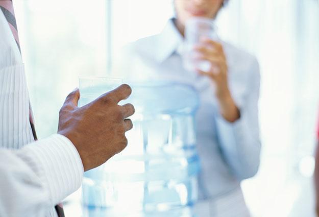 Wasserspender kaufen oder mieten