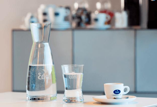 Zubehör für Wasserspender