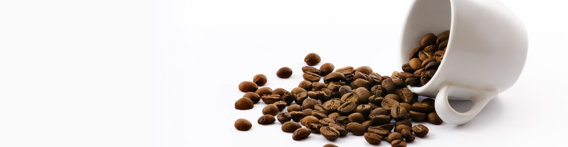 Bohnen Kaffeemaschinen & Kaffee für büro